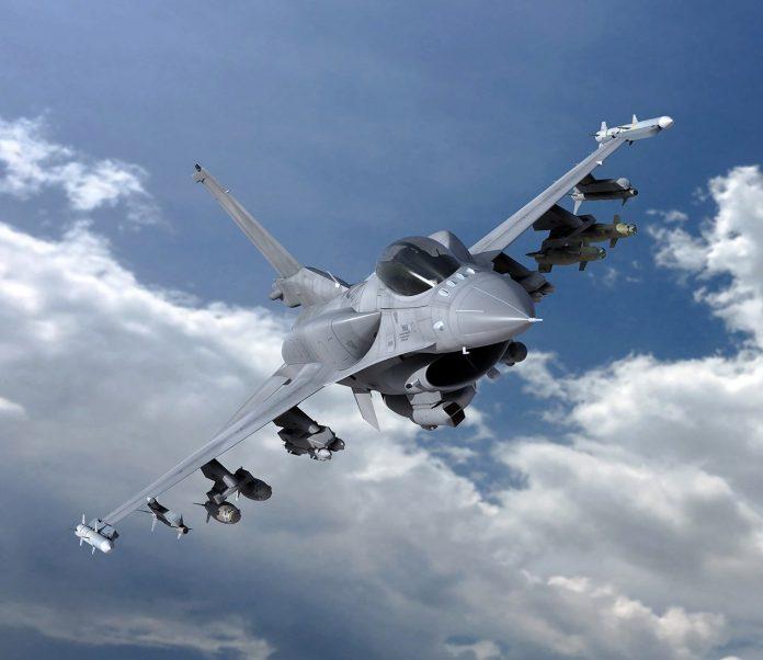 F-16 Blok 70, Bulgaristan F-16 Blok 70, Bulgaristan Hava Kuvvetleri, Bulgaristan F-16, Lockheed Martin F-16 Blok 70