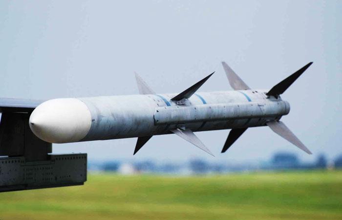 İspanya AIM-120C-7/8 alımına hazırlanıyor | SavunmaSanayiST