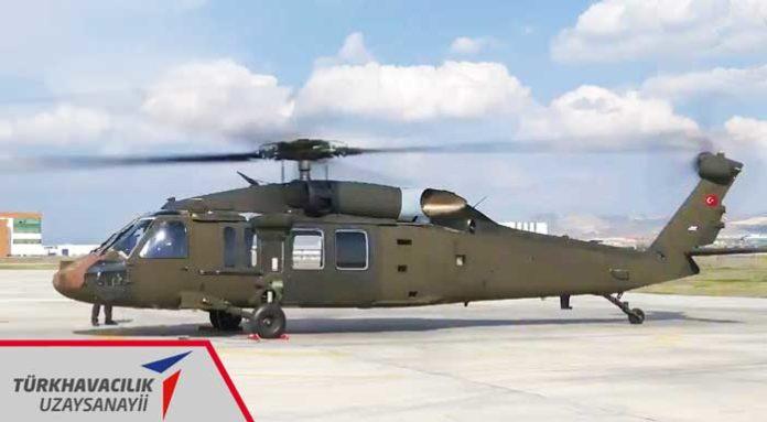 t70 genel maksat helikopteri, t70 helikopteri, tusaş t70, T-70 Genel Maksat Helikopteri Projesi, tusaş genel maksat helikopteri