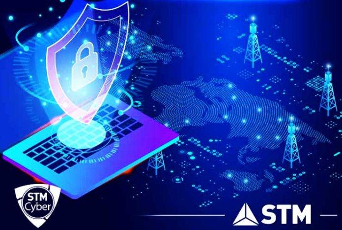 STM, STM Siber Güvenlik, siber güvenlik, COVID-19, COVID-19 Siber Güvenlik