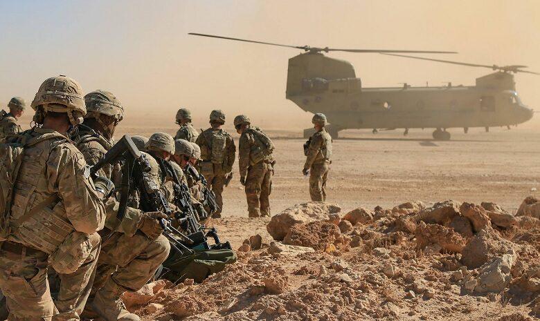 ABD 20 yılın ardından Afganistan'dan çekiliyor