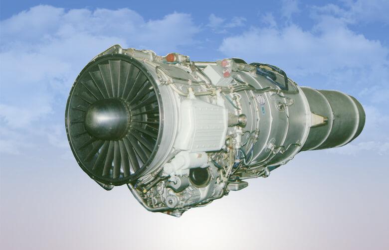 AI-25TL, AI-25TLK Turbofan Motor